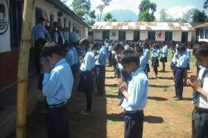Shree students (2)